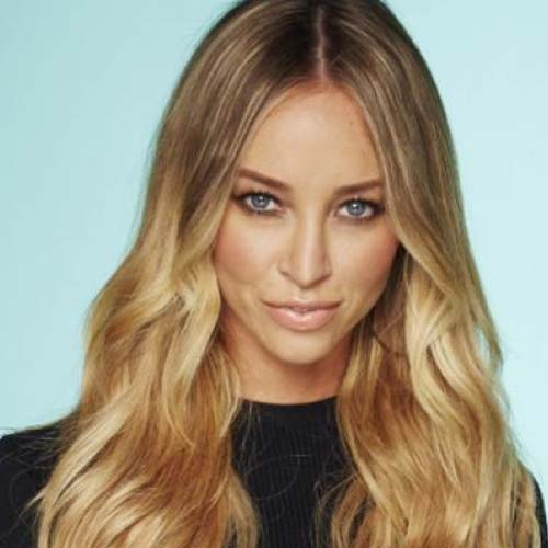 lauren pope model profile image